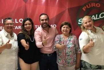 """De Mazatlán y Culiacán salen este fin """"Viajando Puro Sinaloa"""""""