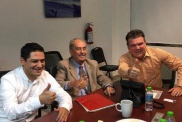 Buscan concretar ruta Guadalajara, Mazatlán – Guaymas – Tucsón, Arizona