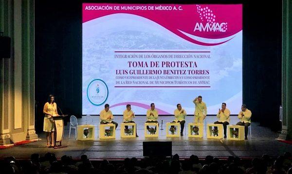 AMMAC Mazatlán Reunión en Mazatlán 2019