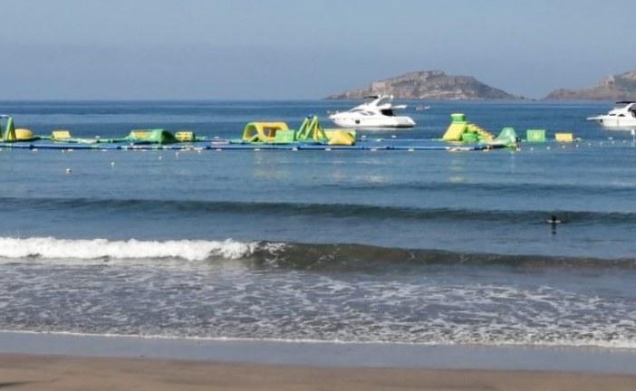 Awax reconoce eficacia de la Armada de México