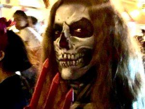 Callejoneada de Muertos Mazatlán 2019 2