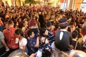 La Callejoneada de Muertos: una Tradición que crece y se arraiga en Mazatlán