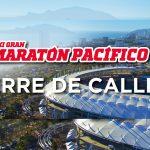Atención: Cierre de Calles por Gran Maratón Pacífico 2019
