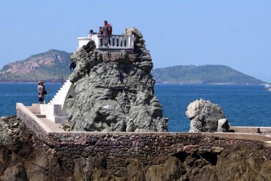 Cómo darle en su Máuser a un Atractivo Turístico Capítulo 1 Mazatlán