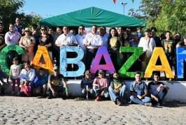Congresistas visitan las comunidades de El Carmen y Cabazán en busca del Jaguar