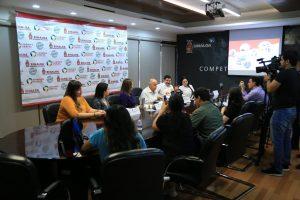 Cultura Empresarial Artesanos de Sinaloa Jevier Lizárraga Mercado SE ICATSIN 2019 2