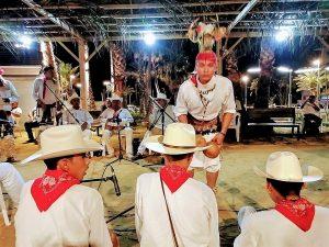 Danza del Venado Mayo-Yoreme Norte de Sinaloa 2019