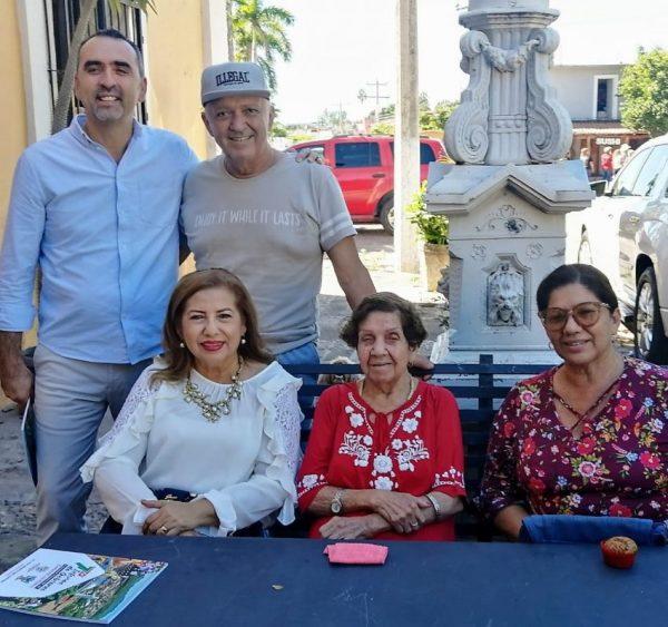 El Libro Crónicas del Ejécatl historia y leyendas de San Ignacio se presentará próximamente 2019 1