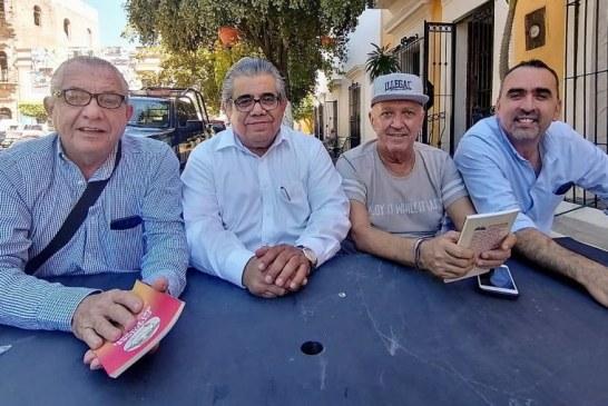 El Libro: Crónicas del Ejécatl; historia y leyendas de San Ignacio se presentará próximamente