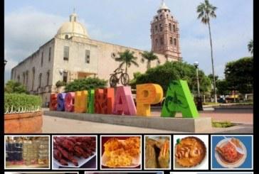 XVI Muestra Gastronómica Cultural de Escuinapa