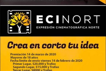 XI Muestra de Cortometraje ECINORT 2019