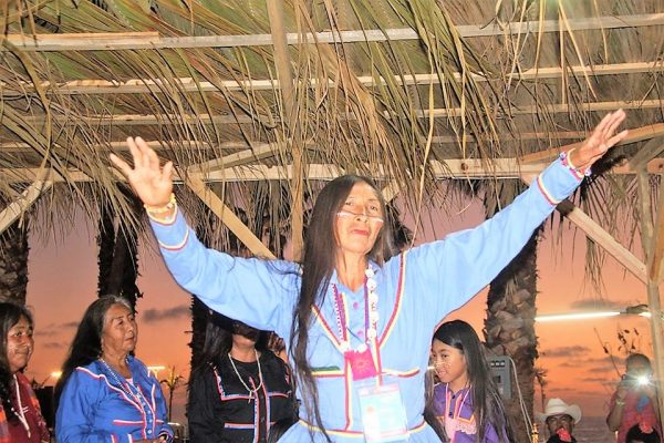 Festival Cultural Yoreme 2019 Sinaloa 3