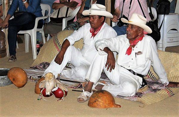 Festival Cultural Yoreme 2019 Sinaloa 4