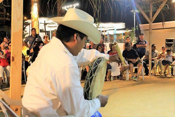 Festival Cultural Yoreme 2019 Sinaloa 5