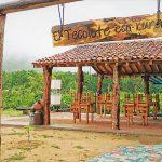 Restaurante El Tecolote Eco Rural la nueva opción en el sur de Sinaloa