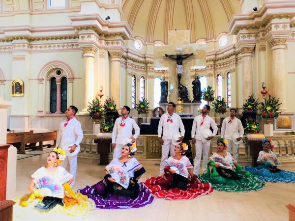 Gualberto Castro Ballet El Mazatleco Entrevista Mazatlàn Interactivo 2019 (6)