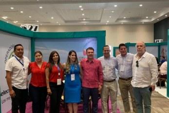 Resultados de gran beneficio para Mazatlán deja la Fiesta Amigos