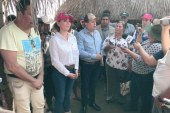 Gobierno se reune con productores afectados por la mortandad de especies
