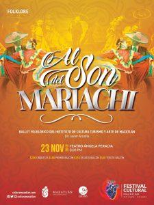 """""""Al Son del Mariachi"""""""
