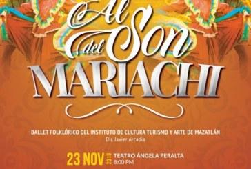 Al Son del Mariachi
