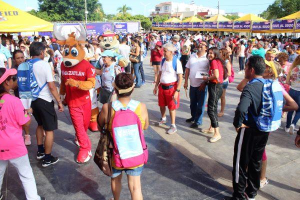 Iauguración Expo Deportiva Gran Maratón Pacífico 2019 XXI Edición 1