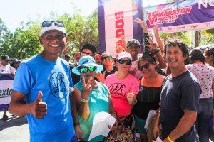 Iauguración Expo Deportiva Gran Maratón Pacífico 2019 XXI Edición 2