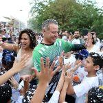 Culiacán ya Cuenta con el Paseo de la Alegría