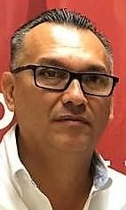 Invitan a Concordia a la Cain 2019 y al Tianguis Gatsronómico y Cultural Ricardo Vizcarra
