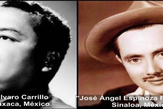 José Adán Pérez Invita al Homenaje a Ferrusquilla y Álvaro Carrillo en NY