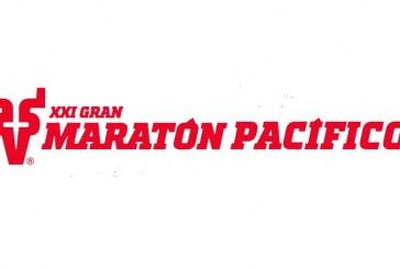 Programa de Actividades Gran Maratón Pacífico 2019 Sábado 30 de Noviembre