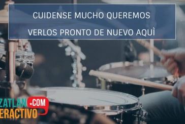 Calendario de eventos #QuéHacerEnMazatlán