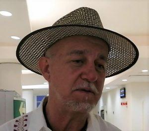 Mateo Alfredo Casstillo Ceja Carta de la Tierra México Mazatlán 2019