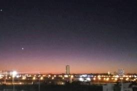 Invitan a la Noche de Estrellas En Mazatlán