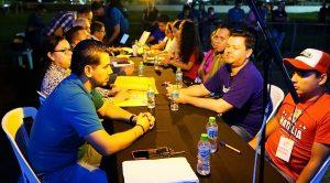 Primer Computo Carnaval Ingternacional de Mazatlán 2020 Candidatas Infantiles Candidatos Reyes Alegría 1
