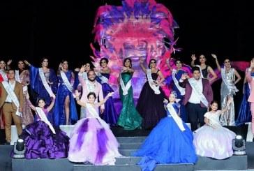 Se celebra en primer computo carnavalero 2020 en Mazatlán