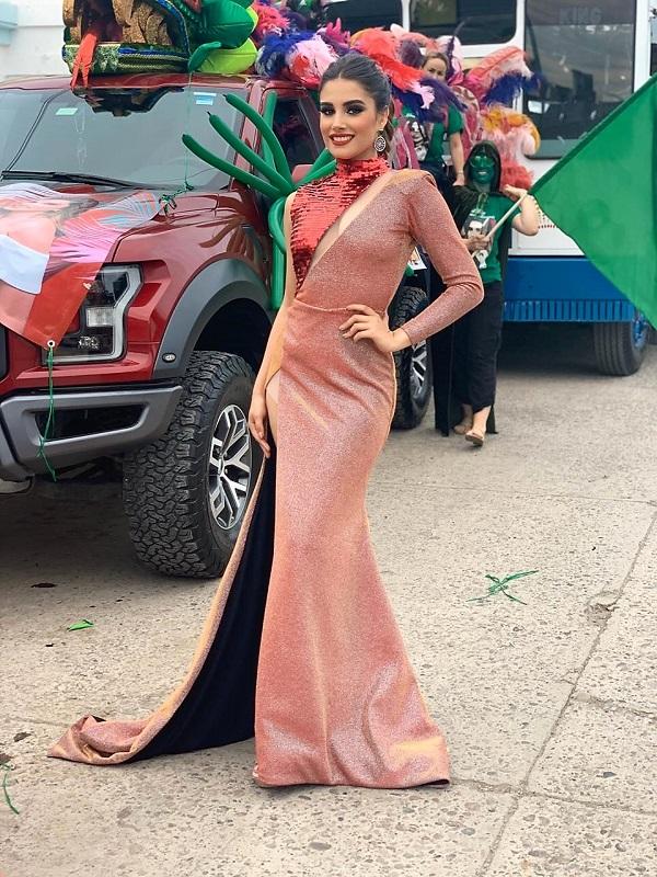 Primera Manifestación del Carnaval de Mazatlán 2020 (1)
