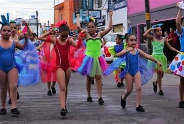 Bullangera resultó la primera manifestación del Carnaval de Mazatlán 2020