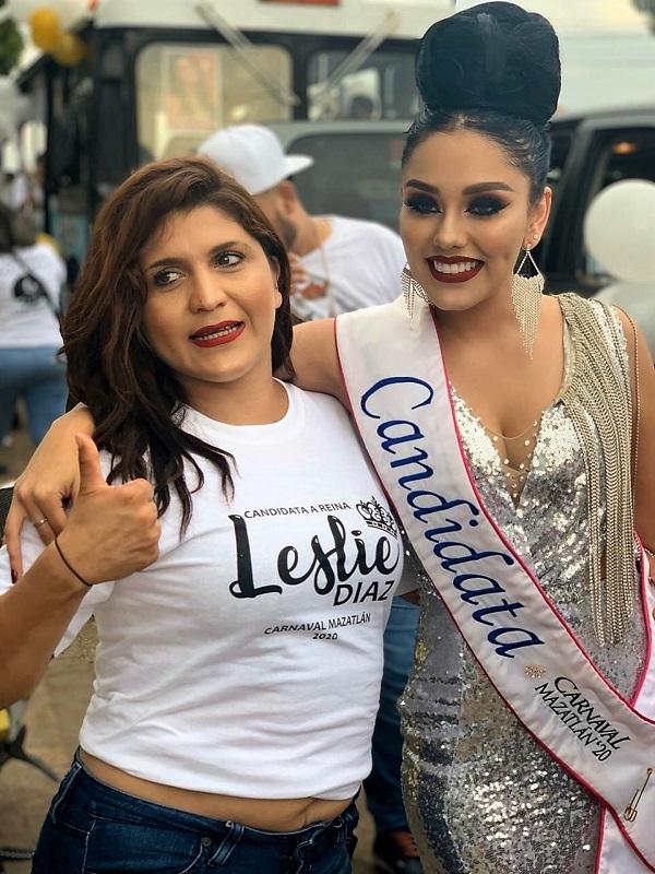 Primera Manifestación del Carnaval de Mazatlán 2020 (14)
