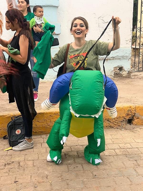 Primera Manifestación del Carnaval de Mazatlán 2020 (16)