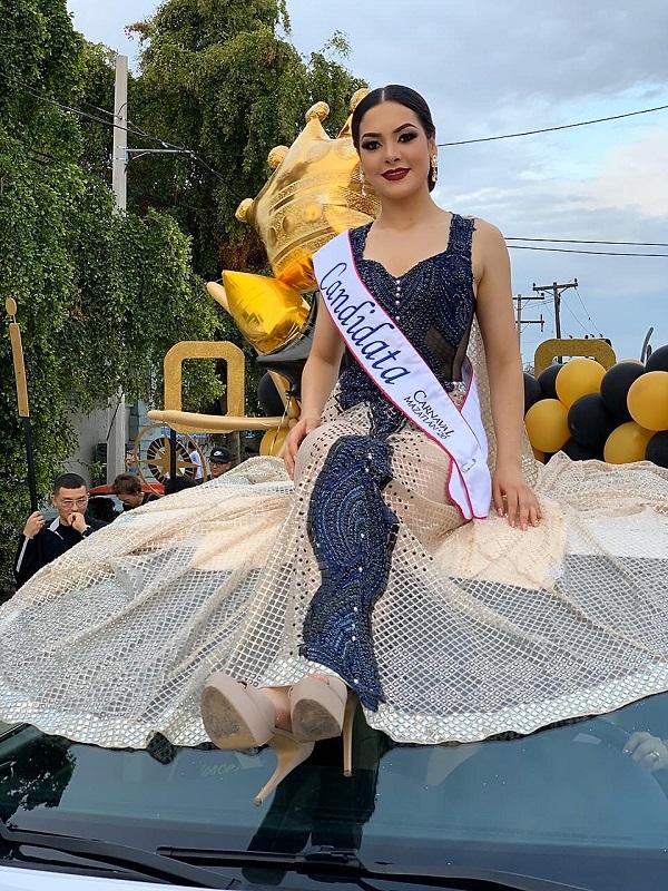 Primera Manifestación del Carnaval de Mazatlán 2020 (2)