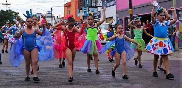 Primera Manifestación del Carnaval de Mazatlán 2020 (20)