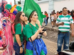 Primera Manifestación del Carnaval de Mazatlán 2020 (5)