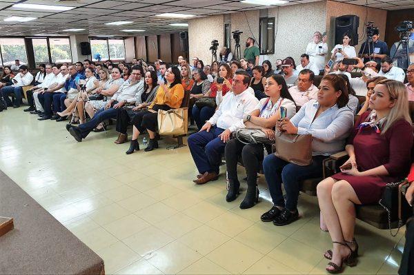 Programa Empresa Puro Sinaloa Javier Lizárraga Mercado 2019 2