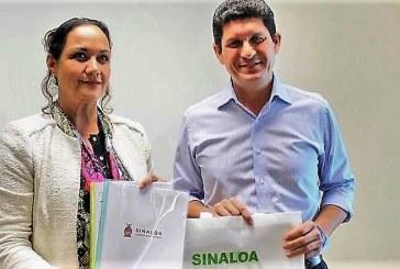 Reconoce ONU Medio Ambiente al gobernador Quirino Ordaz la creación de la SEDESU