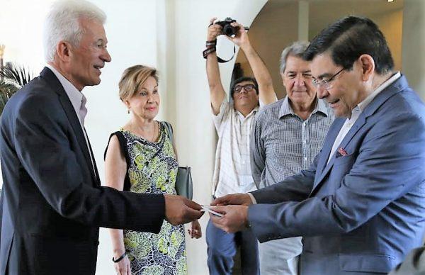 Reunión Sinaloa Grecia en Culiacán Noviembre 2019 4