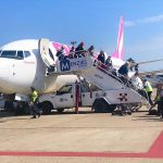 La Línea Aérea Swoop Conecta Directo a Edmonton y Mazatlán