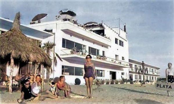 Un Recorrido por la Historia de Mazatlán Mazatlán Interactivo 5