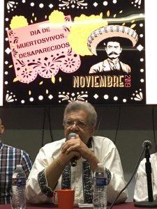 VivosMuertos... Desaparecidos Museo Arte Dpia de Muertso 2019 1