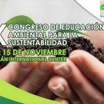 Mazatlán Sede del más importante Congreso de Educación Ambiental para la Sustentabilidad