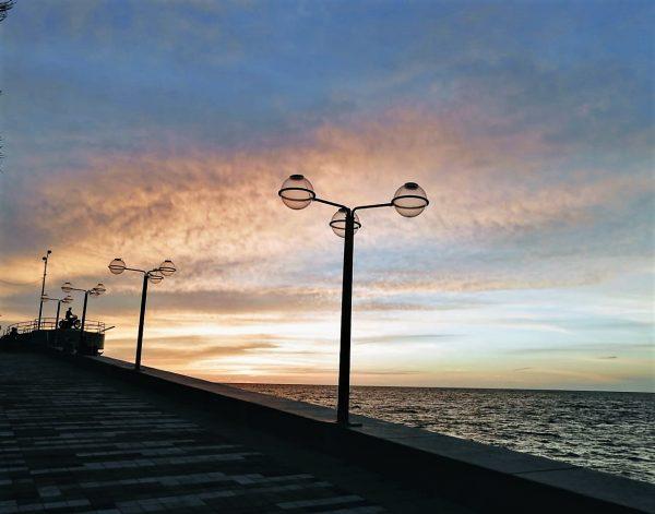 XI Congreso de Edicación Ambiental para la Sustetabilidad Sede Mazatlán 2019 Olas Altas